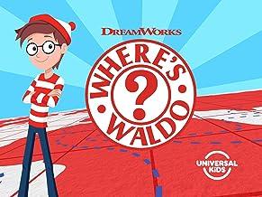 Where's Waldo, Season 1