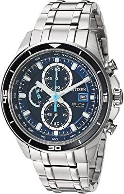 Citizen Watches CA0349-51L Eco-Drive