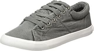 Rocket Dog Women's Campo Low-Top Trainers