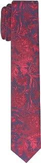 Men's Lemongrass Floral Tie