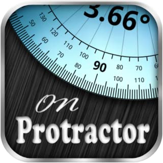 free protractor app