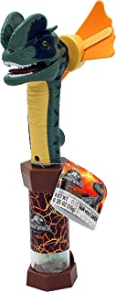 Frankford Candy Company Jurassic World Fan with LED Lights, 0.35 Ounce