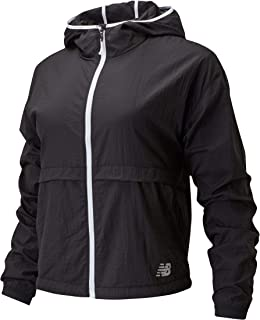 New Balance Women Impact Run Light Pack Jacket