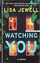 Watching You (Thorndike Press Large Print Basic)