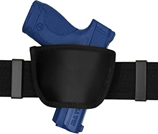 King Holster Leather Concealed Gun Holster fits HI-Point 45 ACP/Model JHP | 40 S