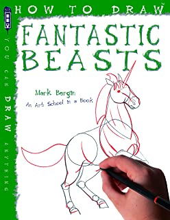 How To Draw Fantastic Beasts