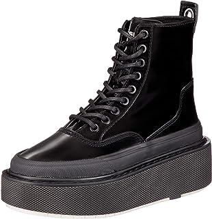 Diesel Women's Platform Fashion Boot