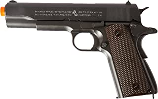 full metal co2 1911 airsoft pistol