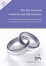 The Link Between Creativity and Effectiveness: The Growing Imperative to embrace Creativity