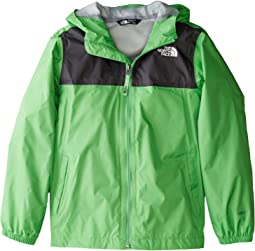 The North Face Kids Zipline Rain Jacket (Little Kids/Big Kids)