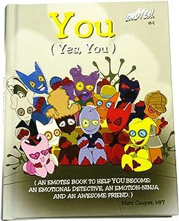 You (Yes, You) (Emotes!)