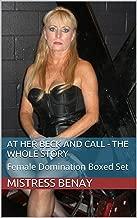 Best high heel domination stories Reviews