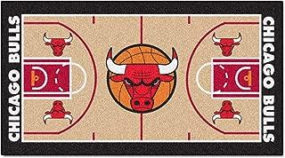 chicago bulls rug