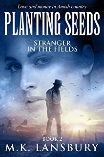 Planting Seeds: Stranger in the Fields Book 2: A Sweet Amish Romance