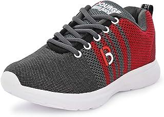 Bourge Boy's Orange-z3 Running Shoes