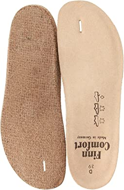 "Finn Comfort ""Classic"" Soft Wedge Thong Insole"