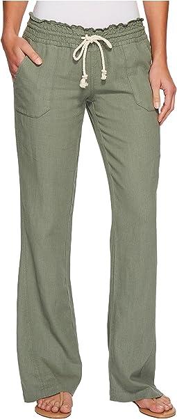 Roxy - Ocean Side Pant