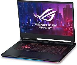 "Asus ROG Strix G Gaming Laptop, 15.6"" 120Hz IPS Type Full HD, NVIDIA GeForce RTX 2060, Intel Core i7-9750H, 16GB DDR4, 512..."