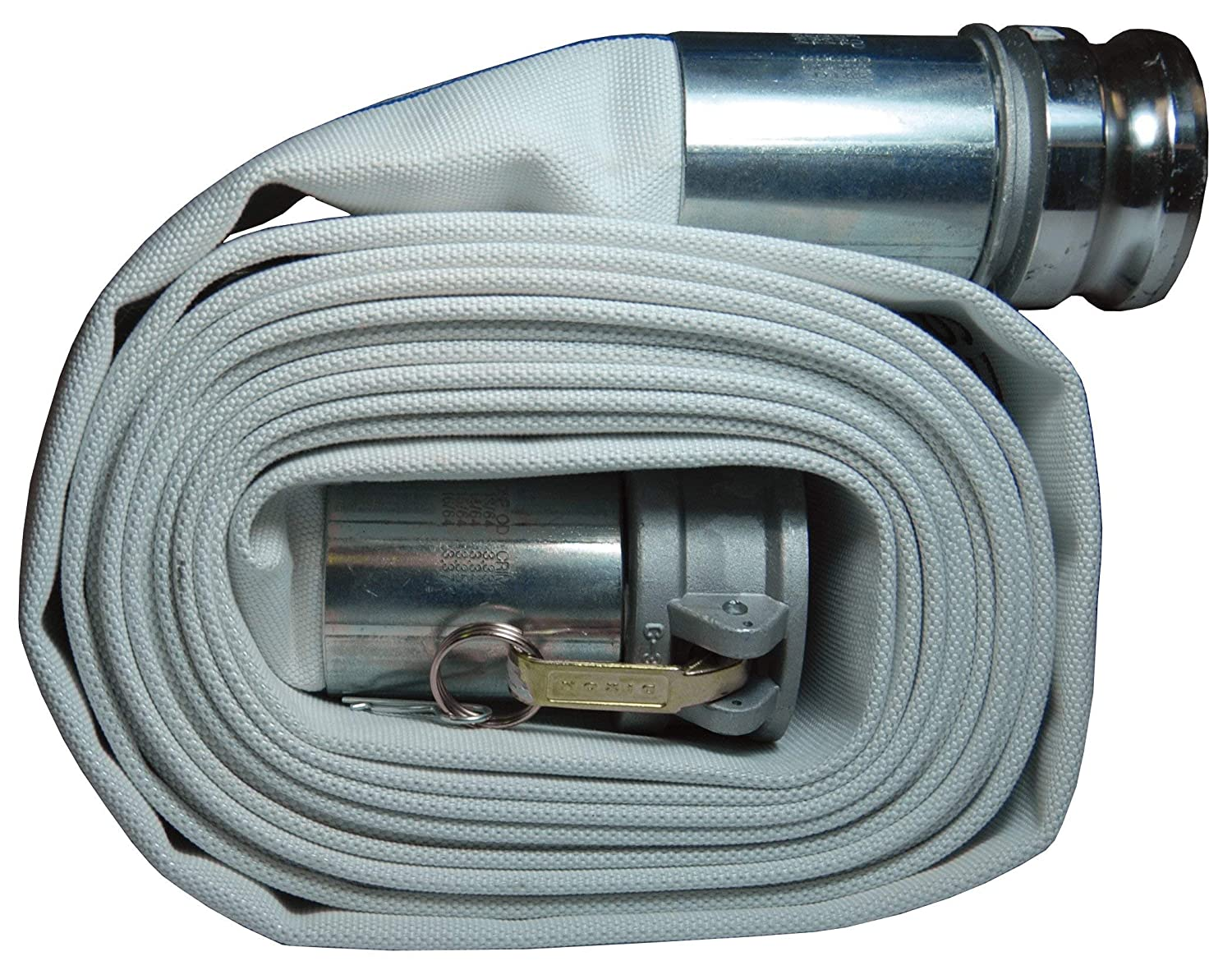 Dixon M20-25GAX Synthetic New Shipping Free Mill Hose Global Special Campaign Aluminum C W Assembly