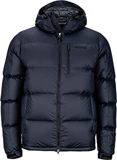 Men's Guides Down Hoody Winter Puffer Jacket, Fill Power 700