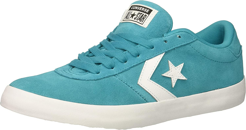 Converse Women's Point Star Low Top Sneaker White