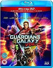 Best guardians of the galaxy 2 blu 3d Reviews