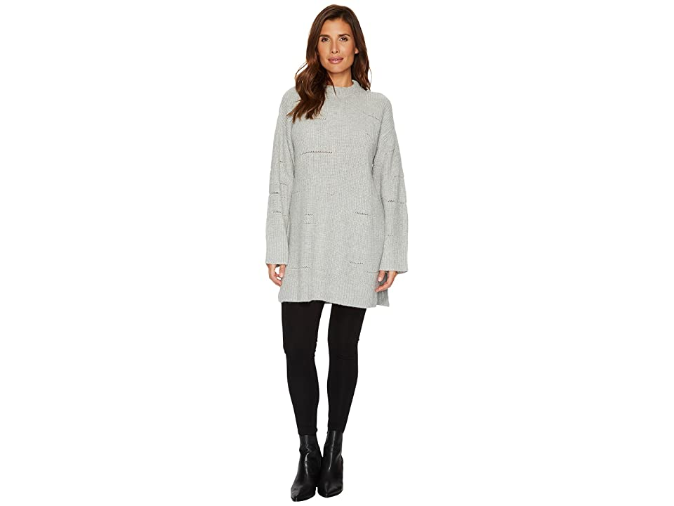 Religion Dusk Sweater (Grey Marl) Women