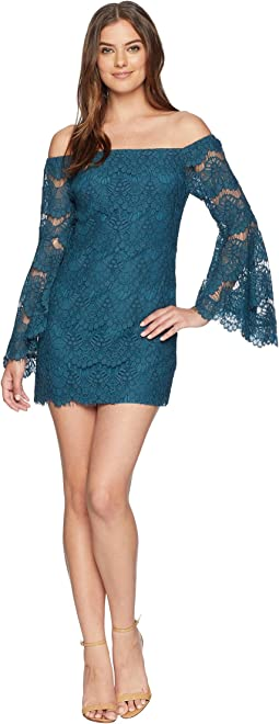 Tainted Love Lace Dress