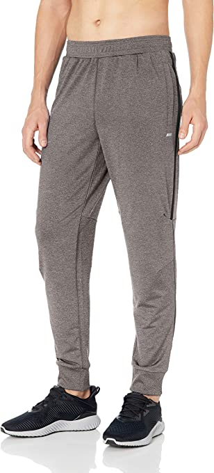 Amazon Essentials Men's Performance Track Stretch Jogger Pant