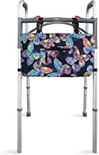 RMS Water Resistant Tote Bag for Walker and Scooter - Butterfly