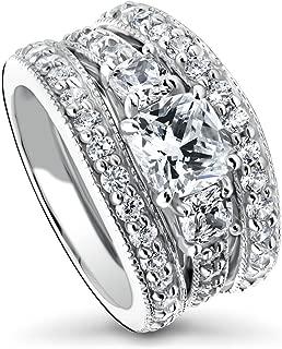 Best 3 ring bridal set Reviews