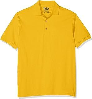 (ギルダン) Gildan メンズ ドライブレンド ジャージー 半袖ポロシャツ トップス 定番 男性用