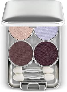 Jolie Wear Everywhere 4-Shade Eyeshadow Quad - Purple Palace