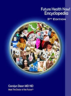 Future Health Now! Encyclopedia