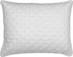 Croscill Marlena Pillow Sham, White