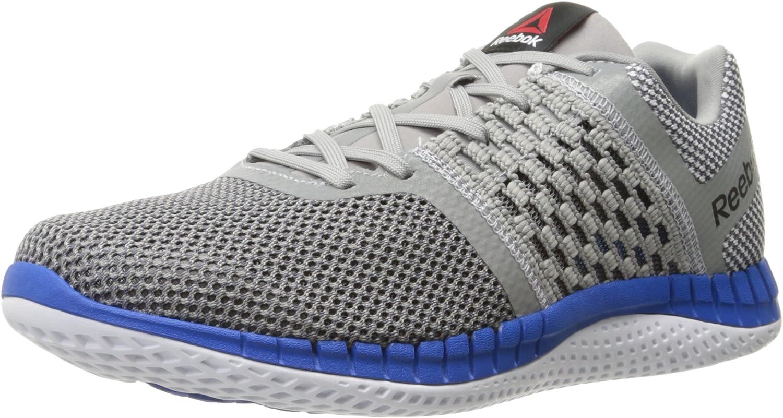 Reebok Men's Zprint Running Shoe
