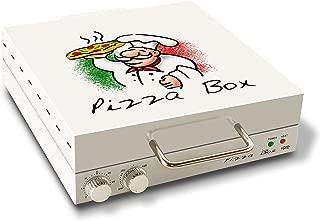 CuiZen PIZ-4012 Pizza Box Oven, Medium, White