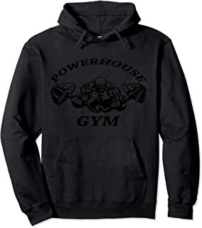 Gym Edition 2 Pullover Hoodie