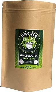 pacha tea
