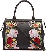 floral printed handbags