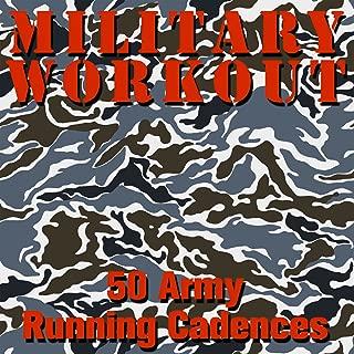 50 Army Running Cadences