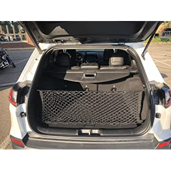Envelope Floor Trunk Cargo Nets For Jeep Compass Jeep Patriot Jeep Renegade Trunknets Inc Compare to 82210538AB