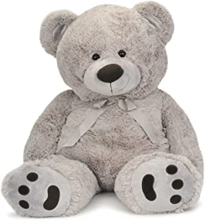 Best large cuddly teddy bear Reviews