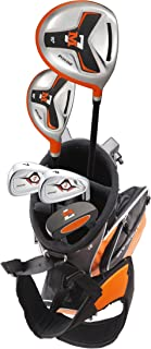 nike sq junior golf set