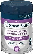 Gerber Good Start Soothe (HMO) Non-GMO Powder Infant Formula, Stage 1, 30.6 Ounces