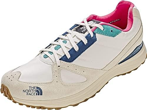 THE NORTH FACE Traverse TR Nylon schuhe Vintage Weiß Blau Wing Teal SchuhGröße US 8   EU 40,5 2018 Schuhe