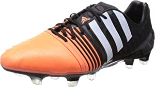 Nitrocharge 1.0 FG Mens Soccer Boots/Cleats