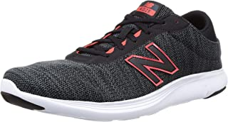 new balance Men's Koze v2 Black Running Shoe