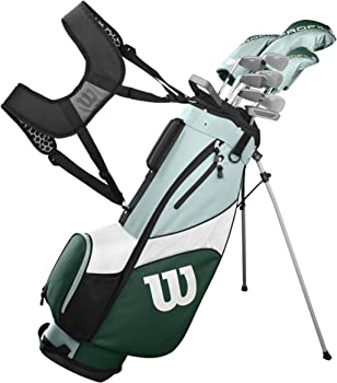 Wilson Women's Complete Golf Set