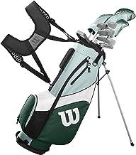 مجموعه کامل گلف Wilson Golf SGI زنان با کیف